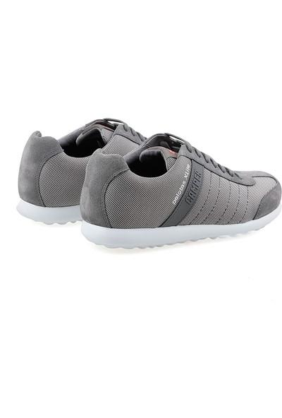 Camper Gri Erkek Günlük Ayakkabı 18302 115