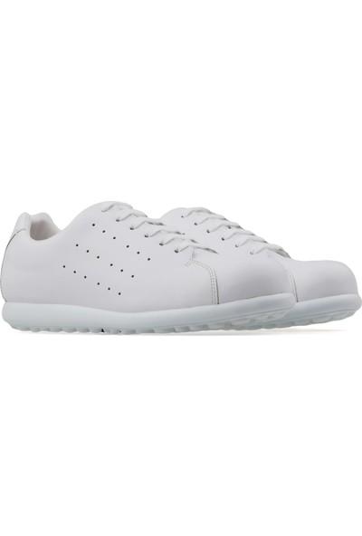 Camper Beyaz Erkek Günlük Ayakkabı K100397 016