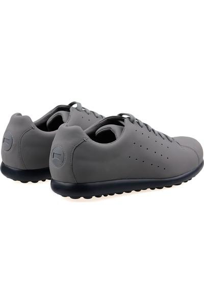 Camper Gri Erkek Günlük Ayakkabı K100397 017