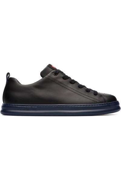 Camper Erkek Günlük Ayakkabı K100226-035 Siyah Runner Four