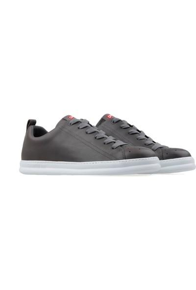 Camper Gri Erkek Günlük Ayakkabı K100226 036