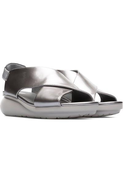 Camper Gri Kadın Günlük Ayakkabı K200066 032