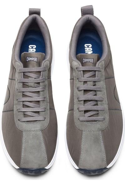Camper Gri Erkek Günlük Ayakkabı K100405 002