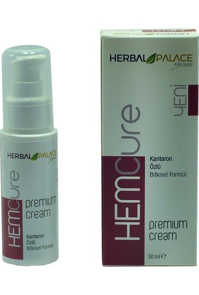 Herbal Palace Hemcure Premium Krem 50 ml