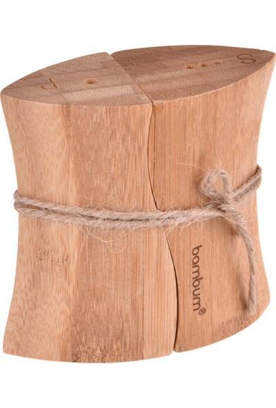 Bambum Nunna Tuzluk Biberlik