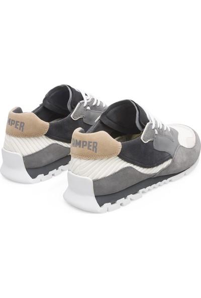 Camper Gri Erkek Günlük Ayakkabı K100436 006