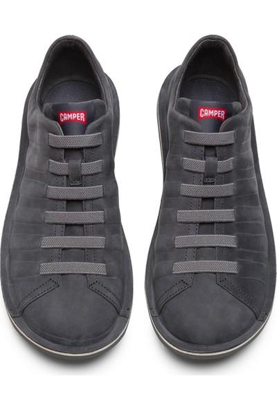 Camper Gri Erkek Günlük Ayakkabı 18751 070