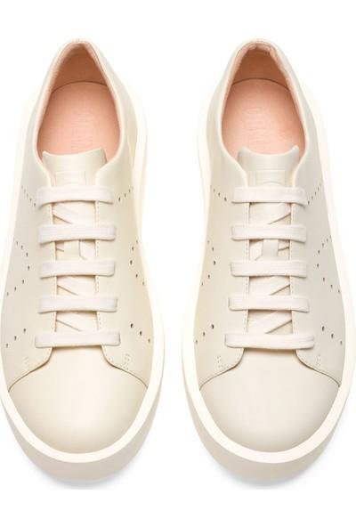 Camper Beyaz Erkek Günlük Ayakkabı K100432 001