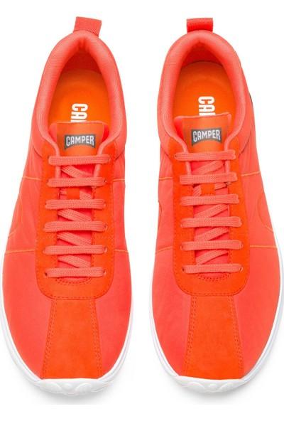 Camper Turuncu Erkek Günlük Ayakkabı K100405 004