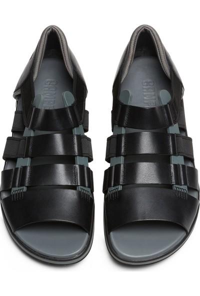 Camper Siyah Erkek Günlük Ayakkabı K100083 009