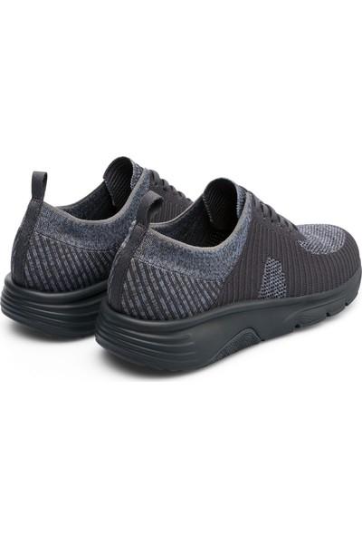 Camper Gri Erkek Günlük Ayakkabı K100288 010