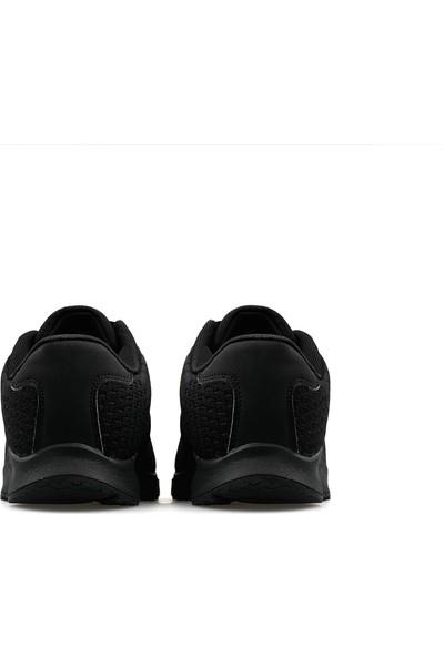 Lumberjack Siyah Kadın Günlük Ayakkabı 100406672