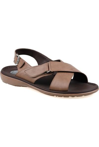 Ceyo Vızon Erkek Sandaleti 9812 14 Vızon