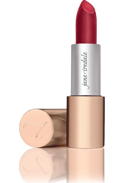 Jane İredale Triple Luxe Long Lasting Naturaly Moist Lipstick-Kremsi Nemlendiricili Mineral Ruj # Megan 3,4 gr.