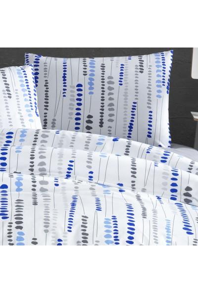 Lamira Home Azul King Size Nevresim Takımı