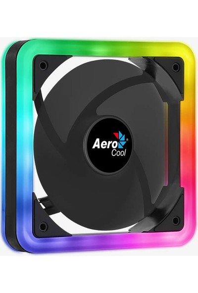 Aerocool Edge14 14 cm ARGB Led Fan (AE CFEDGE14)