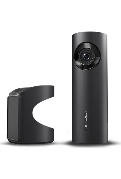 Ddpaı Mini One 32GB Hafızalı Araç Kamerası