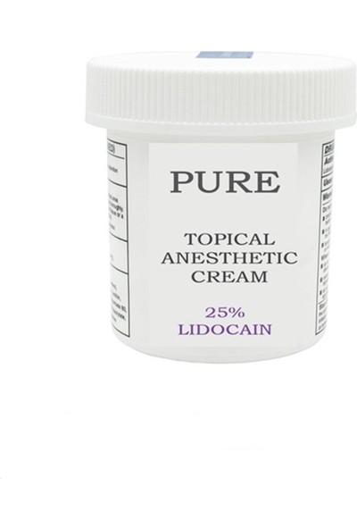 New Pure Anestezi Krem