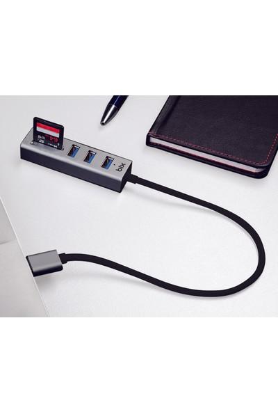 Daytona Bix USB 3.0 Çevirici Adaptör