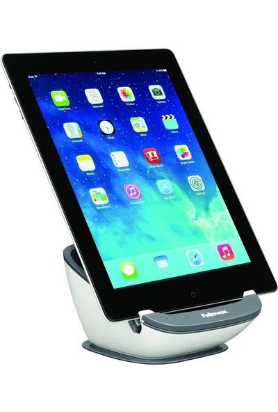Fellowes Vakumlu Apple iPad Tablet Standı