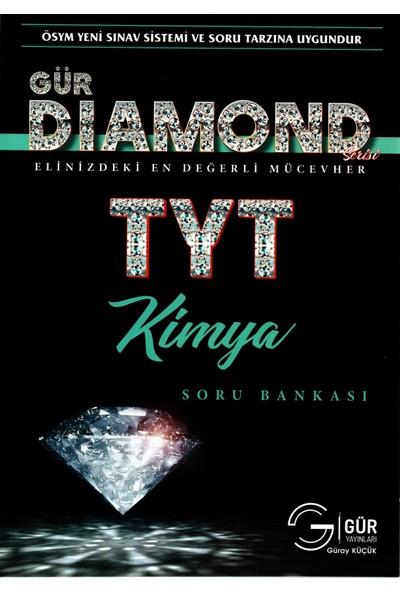 Gür Yayınları Diamond Serisi TYT Kimya Soru Bankası
