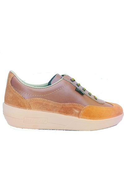 Mekap Yerli Üretim Iş Ayakkabısı