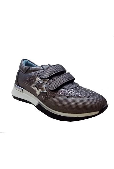 Allegre 760 2 Cırtlı Çocuk Spor Ayakkabı