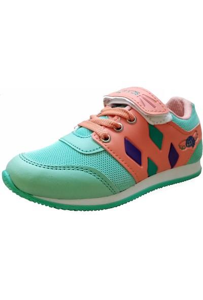 Gezer 2134 Çocuk Spor Ayakkabı