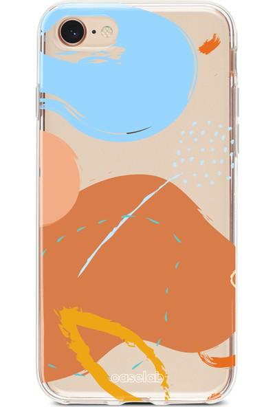 Caselab Apple iPhone 7 / 8 Not Great Waves Tasarımlı Kılıf
