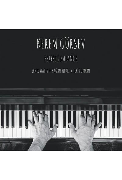 Kerem Görsev - Perfect Balance CD