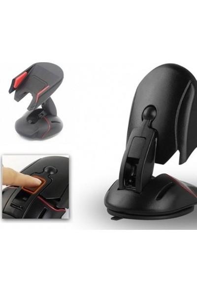 Holder Mouse Tasarımlı Araç Içi Telefon Tutucu