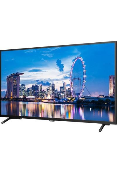"""Sunny Woon WN43DLK010 43"""" 109 Ekran Uydu Alıcılı Full HD LED TV"""