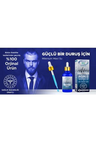 Milenium Mavi Su 50 ml