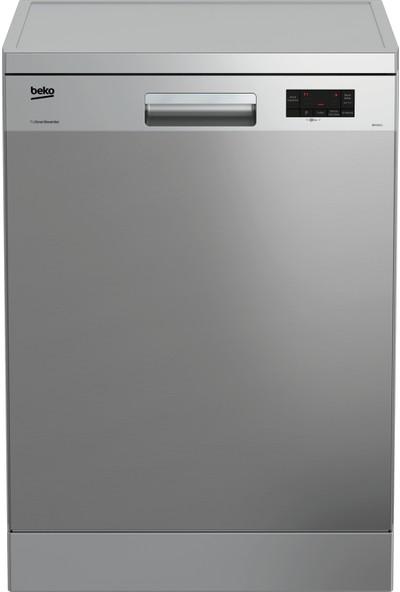 Beko Bm 5015 I A++ 5 Programlı Inox Bulaşık Makinesi