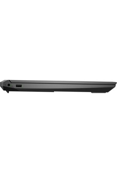 "HP Pavilion 15-EC0005NT AMD Ryzen 5 3550H 8GB 256GB SSD GTX1050 Freedos 15.6"" FHD Taşınabilir Bilgisayar 8BN44EA"