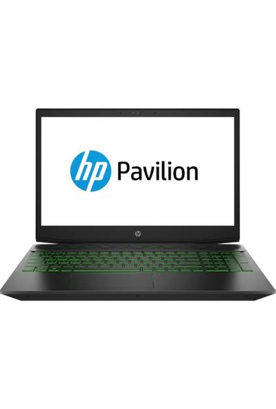 "HP Pavilion 15-CX0038NT Intel Core i5 8300H 8GB 256GB SSD GTX1050 Freedos 15.6"" FHD Taşınabilir Bilgisayar 8KY27EA"