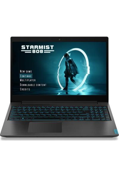 """Lenovo IdeaPad L340-15IRH Intel Core i7 9750H 16GB 1TB + 256GB SSD GTX1650 Freedos 15.6"""" FHD Taşınabilir Bilgisayar 81LK003JTX"""