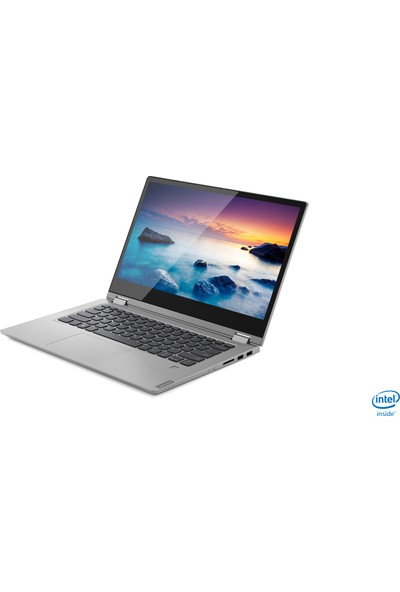 "Lenovo IdeaPad C340-14IWL Intel Core i5 8265U 8GB 256GB SSD MX230 Windows 10 Home 14"" FHD İkisi Bir Arada Bilgisayar 81N400HATX"