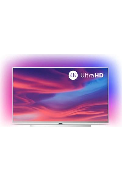 Philips 50PUS7304/62 50'' 126 Ekran Uydu Alıcılı 4K Ultra HD Smart LED TV