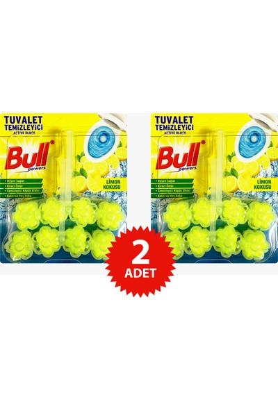 Bullpowers Wc Blok Limon Limon Kokusu 2'li
