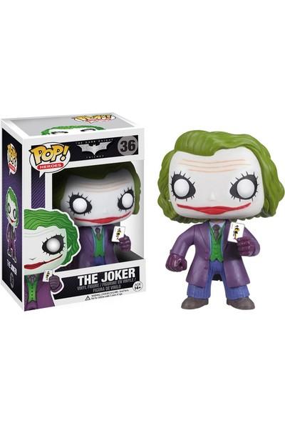 Funko POP Figür - DC Dark Knight, The Joker