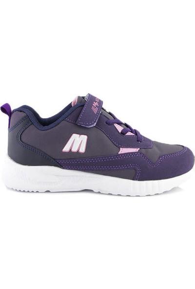 M.P 192-5874-004 Ft Mor Çocuk Ayakkabı