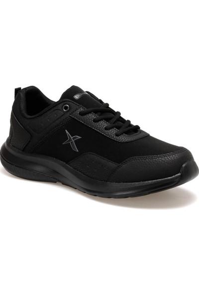 Kinetix Merson 9Pr Siyah Erkek Fitness Ayakkabısı