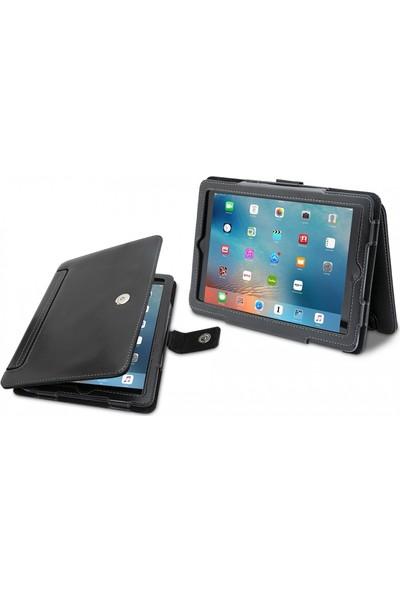 Xtrememac Apple iPad Air Premium Folio Kılıf ve Stand - Siyah