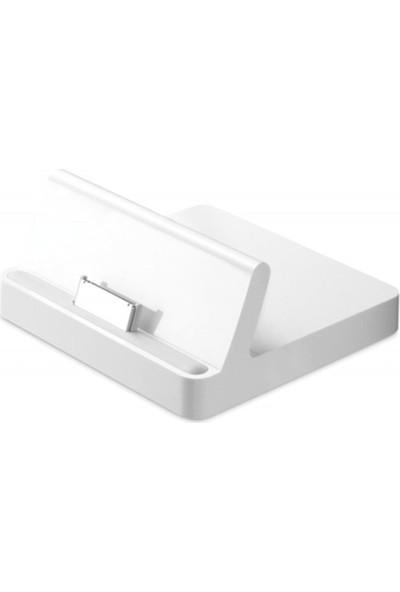 TP Apple iPad Masaüstü Dock - Beyaz