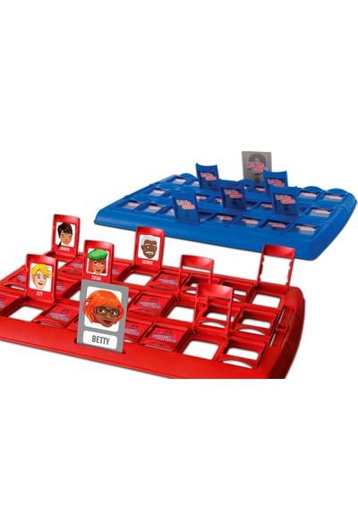 Ks Games Let Me Guess Eğlenceli Kutu Oyunu