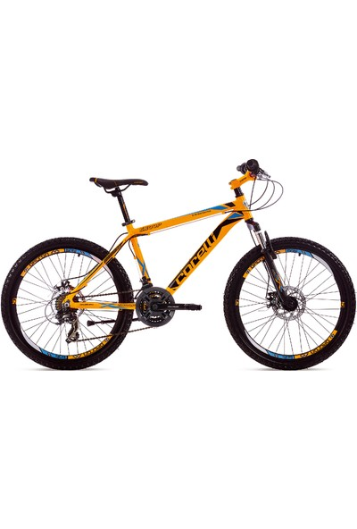 Corelli Snoop 2.1 27.5 Jant Disk Fren Dağ Bisikleti