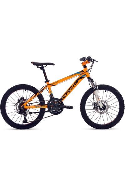Corelli Swing 2.2 20 Jant Disk Fren Çocuk Bisikleti