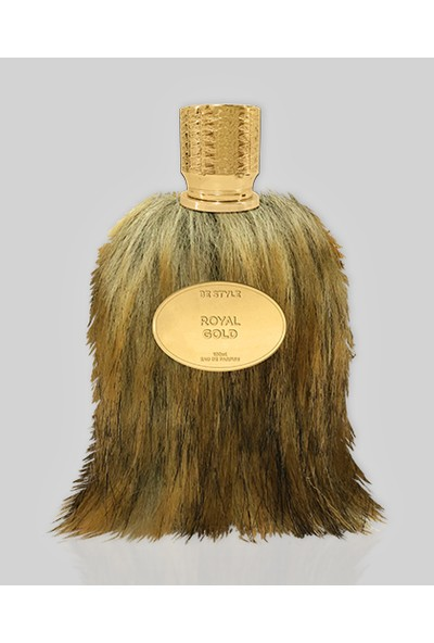 Be Style Royal Gold 100 ml Parfüm