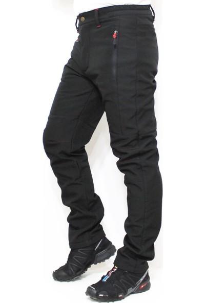 Ysf Su ve Rüzgar Geçirmez Softshell Pantolon